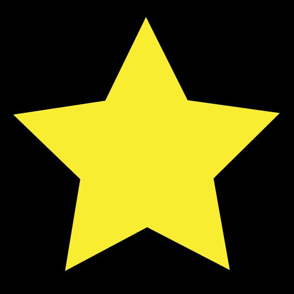 Simple Star-1571654837