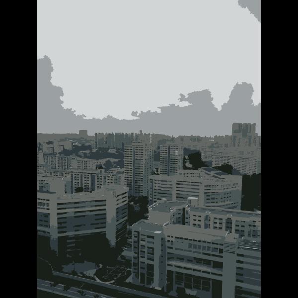 Singapore sky views more 1