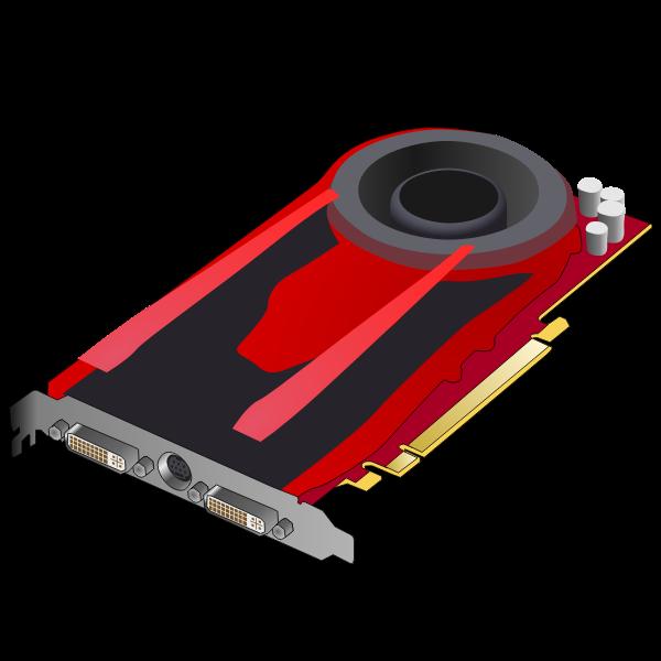 Gaming video card