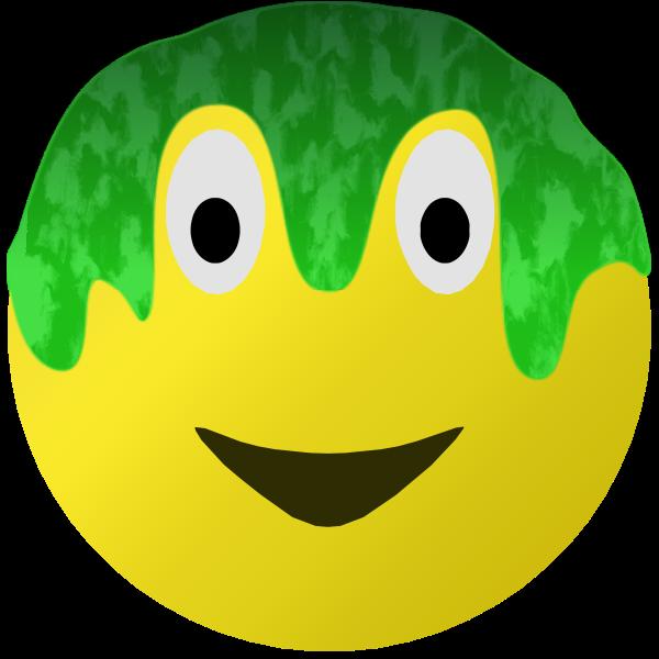 Smiley - Slime