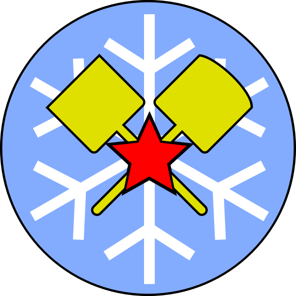 Snow-removal Troops - ultimate version