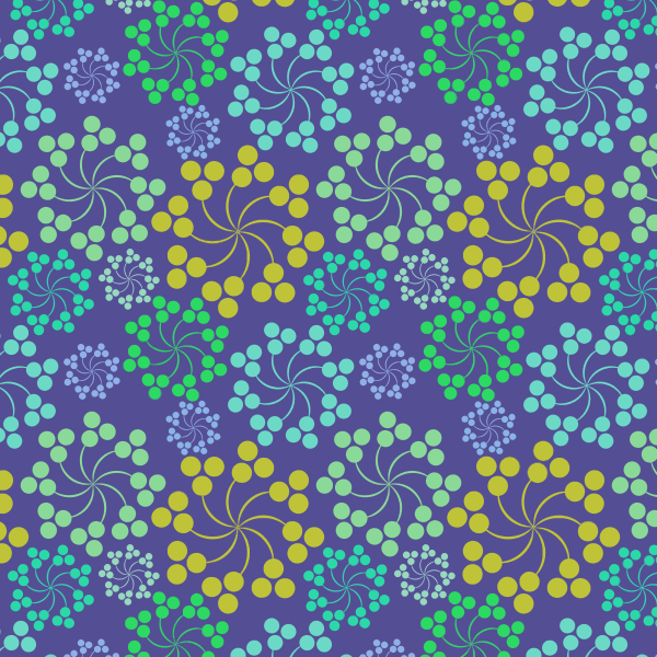 Sparkles Pattern