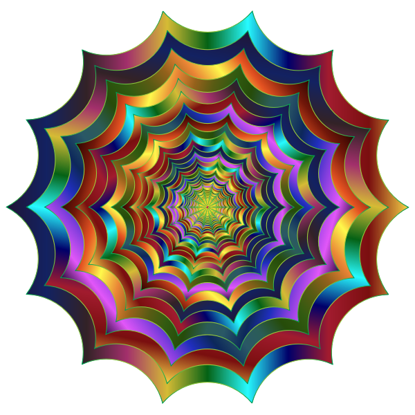 Spider Web Hypnotic Revitalized 4