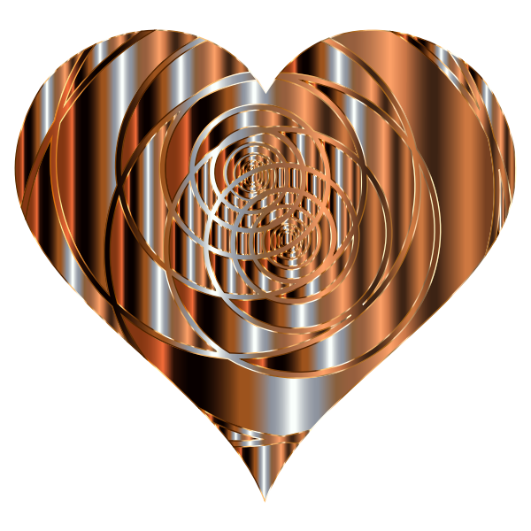 Spiral Heart 12