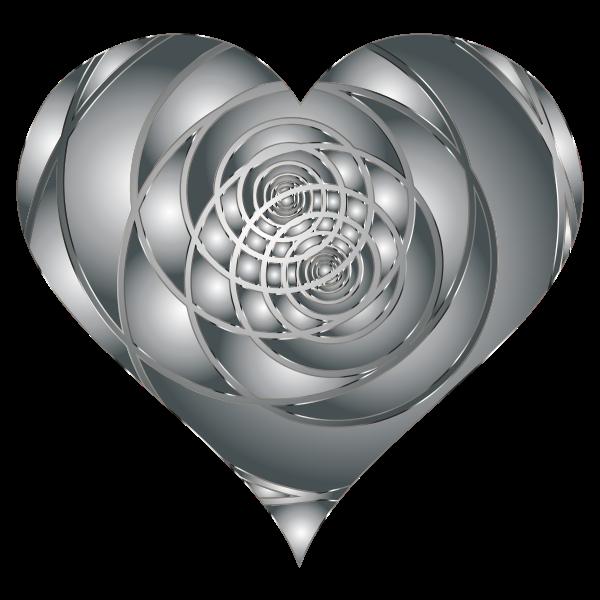 Spiral Heart 15
