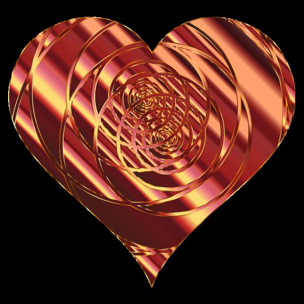 Spiral Heart 19