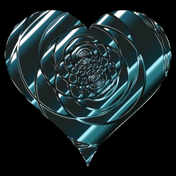 Spiral Heart 20
