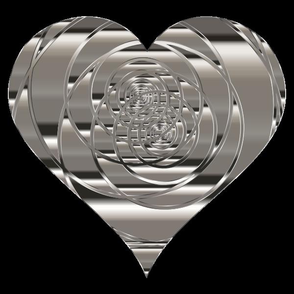 Spiral Heart 23