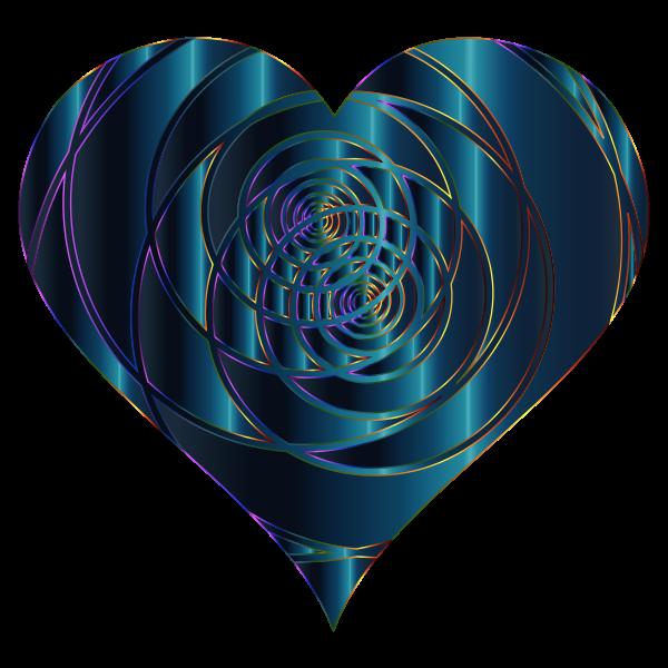 Spiral Heart 26