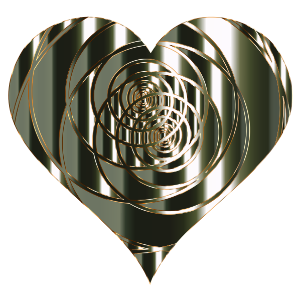 Spiral Heart 6 Variation 2