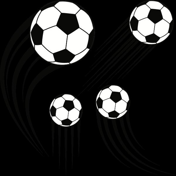 Soccer balls (#2)