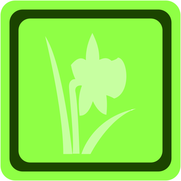 Spring symbol