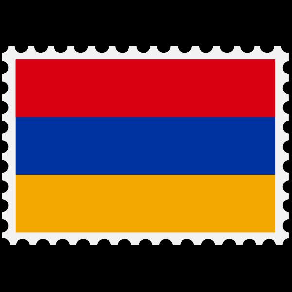 Armenian flag image