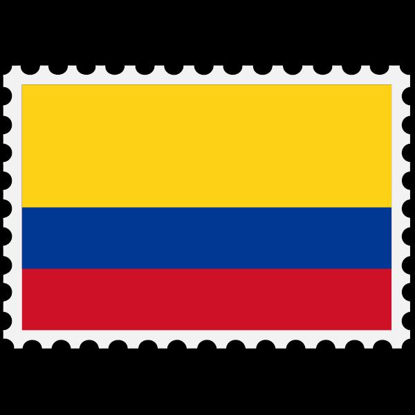 Colombian symbol
