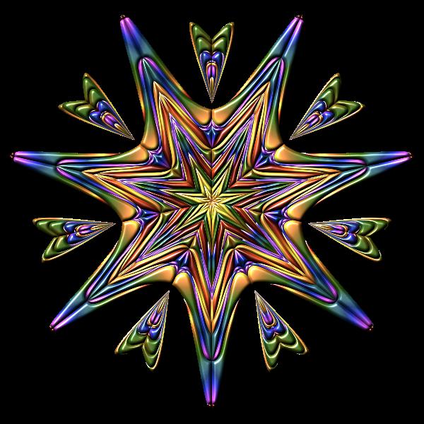 Star Flower Final