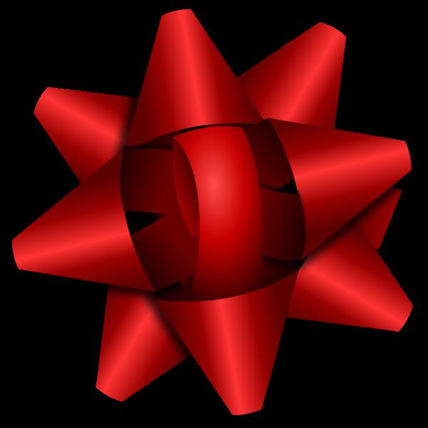 Star Ribbon by Merlin2525