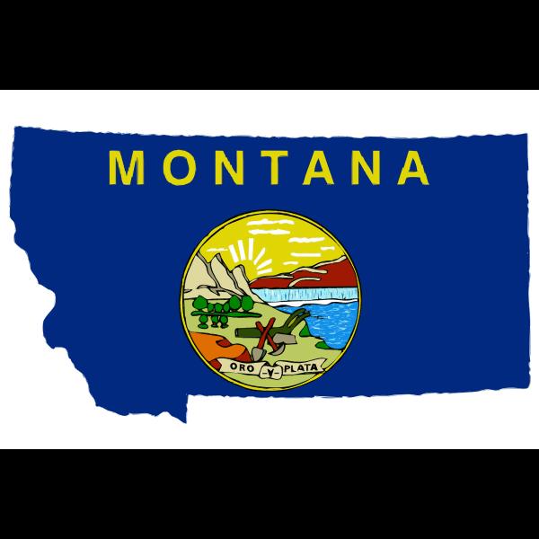 Montana state symbol
