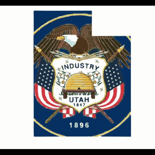 State Flag States 2015072927