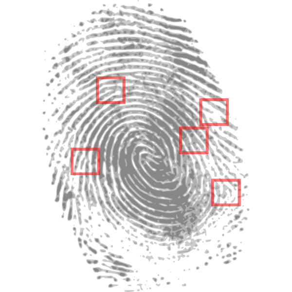 Forensic detection