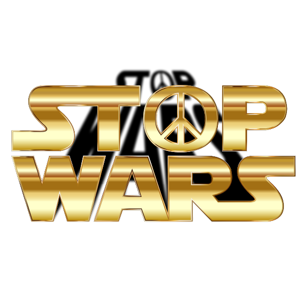 Stop Wars Gold With Shadow