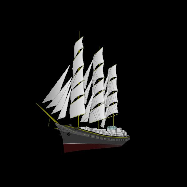 ''Pallada'' ship