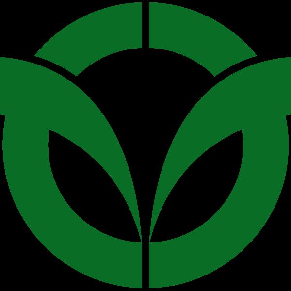 Symbol of Ginan Gifu chapter