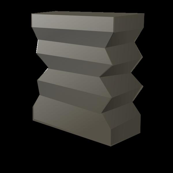 TAR file icon vector clip art