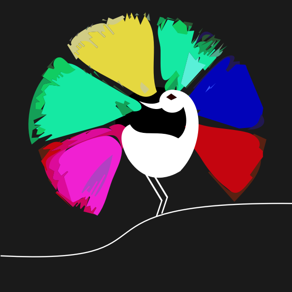 TJ Openclipart 29 peacock 11 3 16