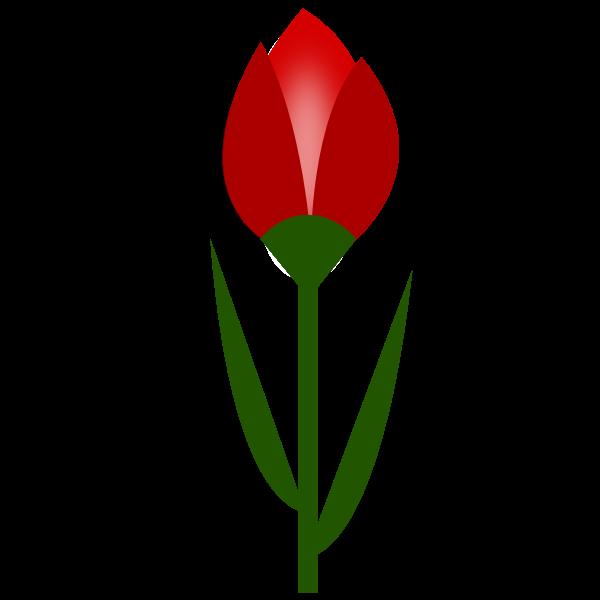 TJ Openclipart 7 3 color tulip flower 3 2 16