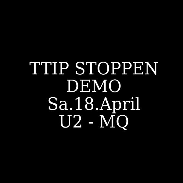 TTIP Demo Stencil