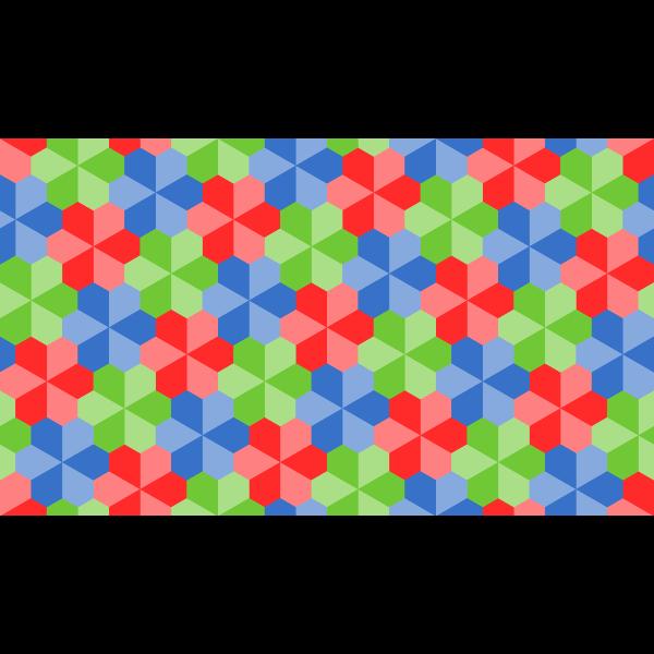 Tessellation pattern-1578493435