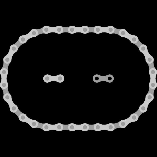 Bike Chain Links
