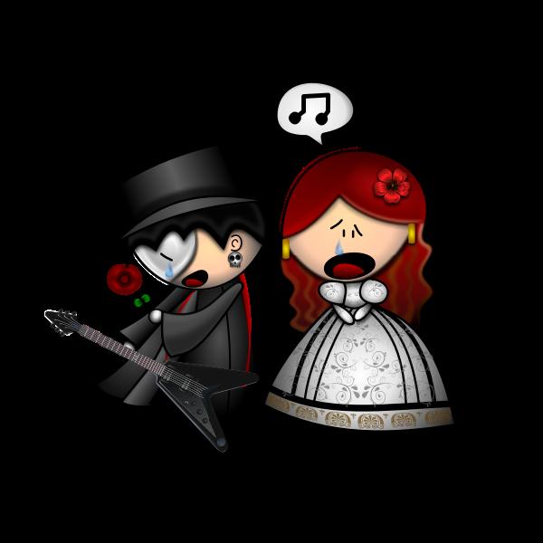 The Phantom of The Opera Remix