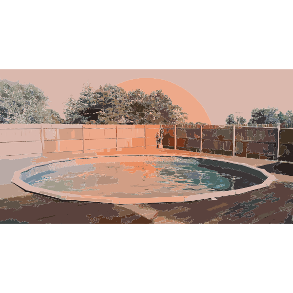 The Pool 2015062721