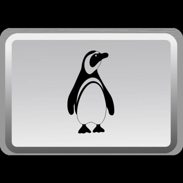 Linux key vector button