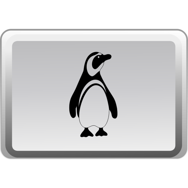 Linux key vector button