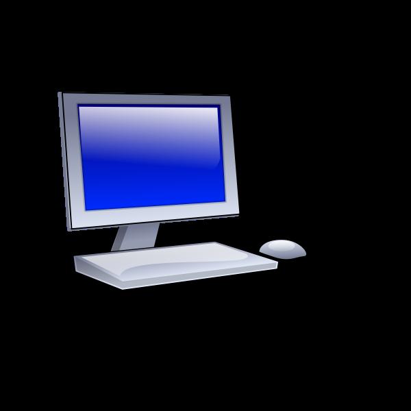 Thin computer