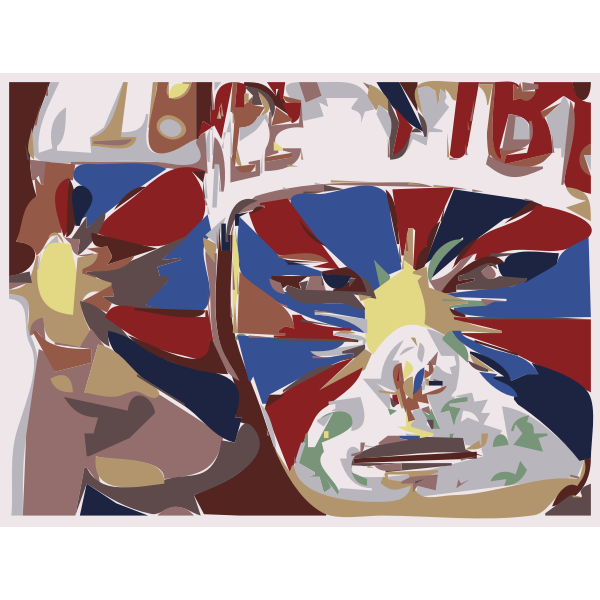 Tibet camping 2016031041