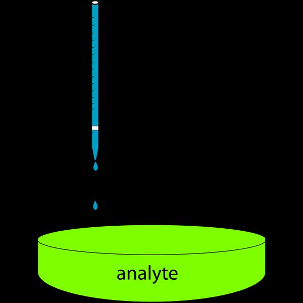 Titration Apparatus
