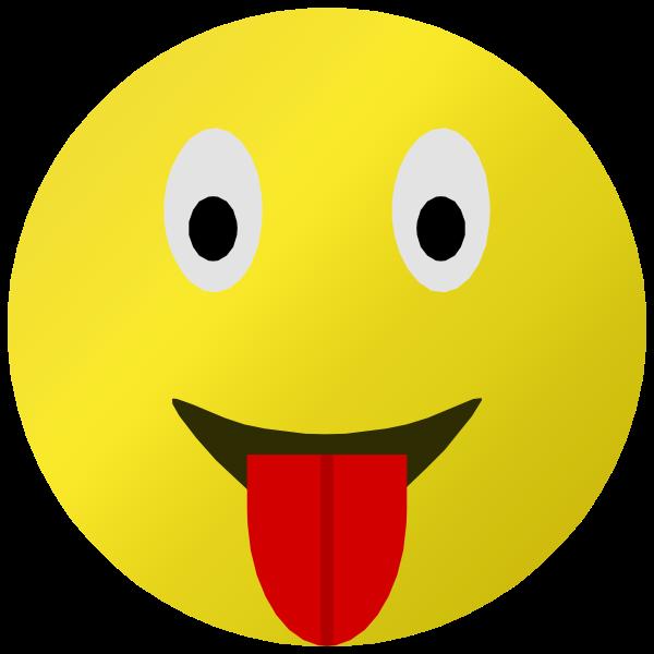Smiley - Tongue