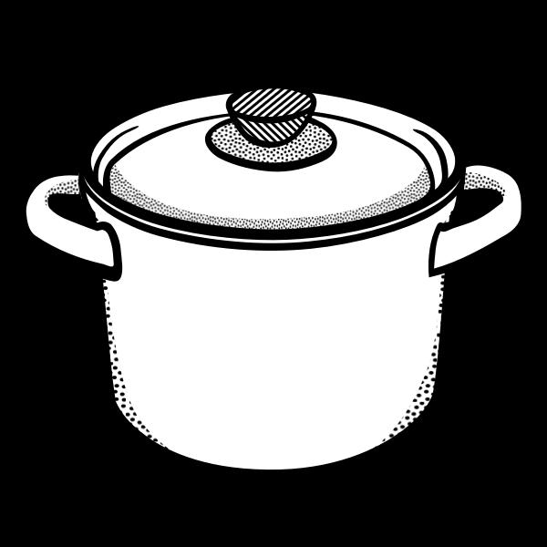 Food pot