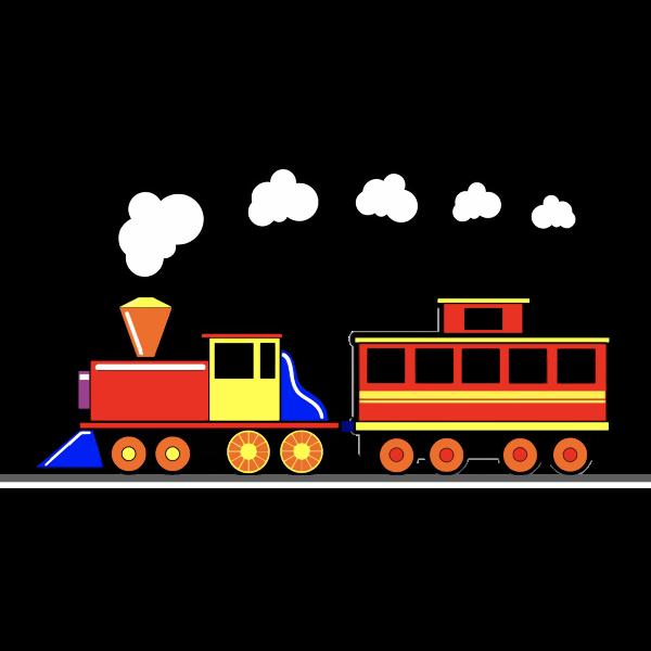 Toy Train-1576188687