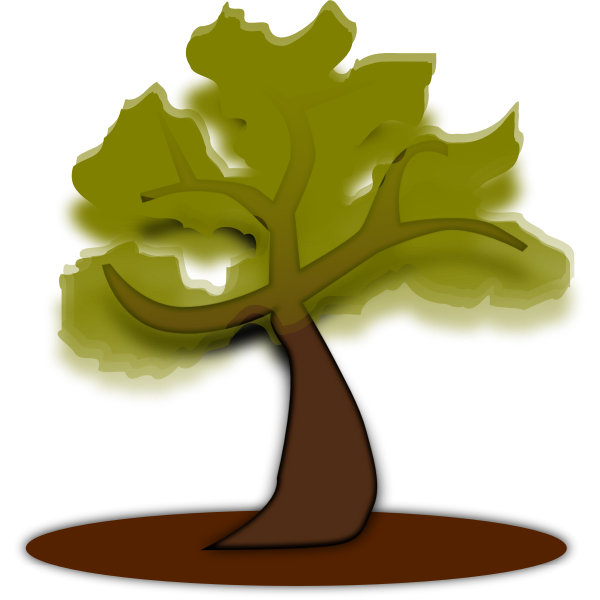 Tree 004