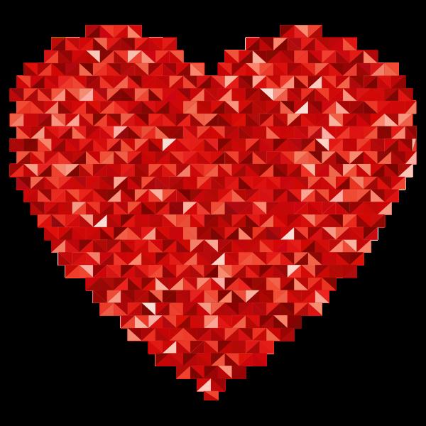 Triangulum Heart