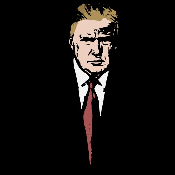 Trump colour