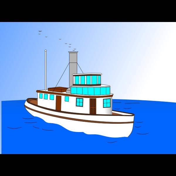 A TugBoat