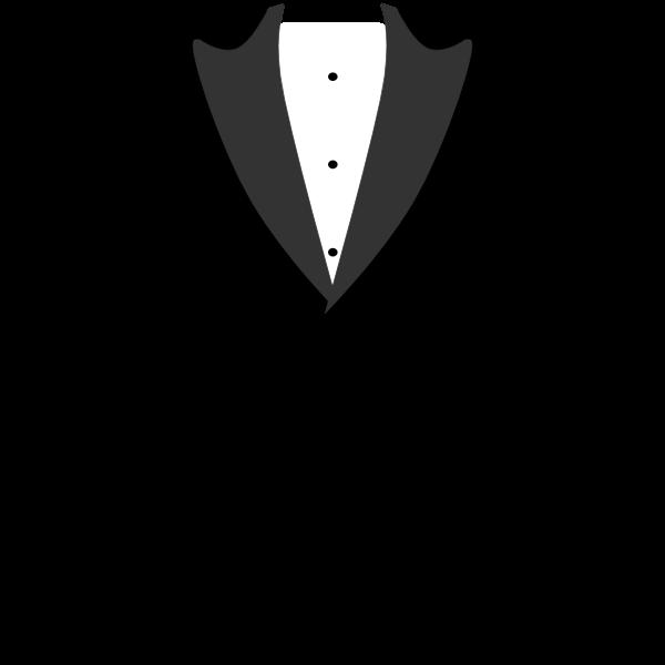 Basic tuxedo