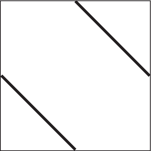 Two Right Angle Wires