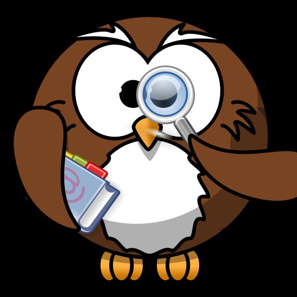ULTRA SMART OWL