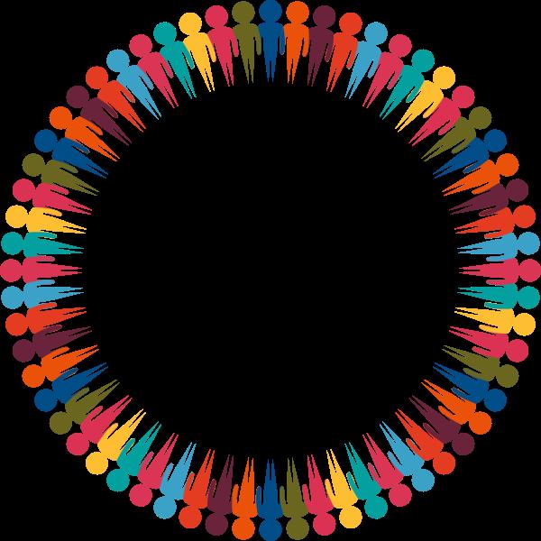 United World Logotype Design